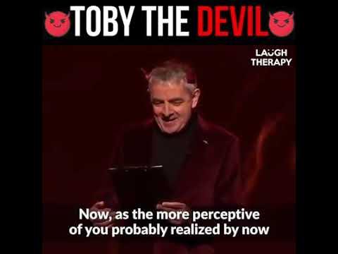 TOBY-DEVIL