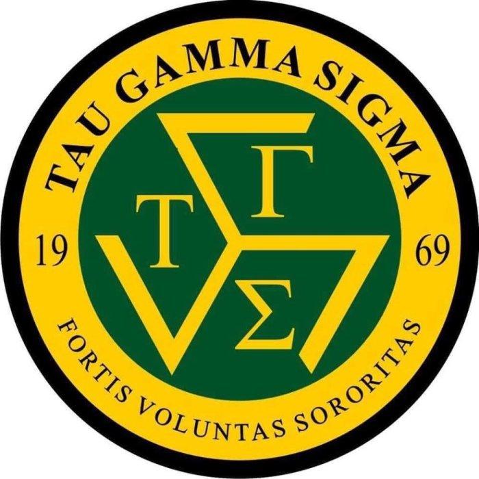 TAU-GAMMA-SIGMA