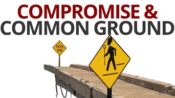 COMPROMISE-COMMON-GROUND