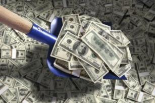 DOLLARS-MANY