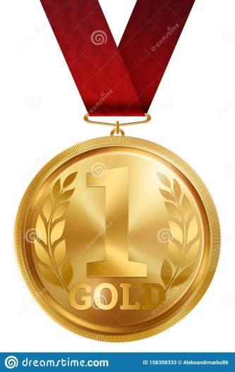 ggold-medal