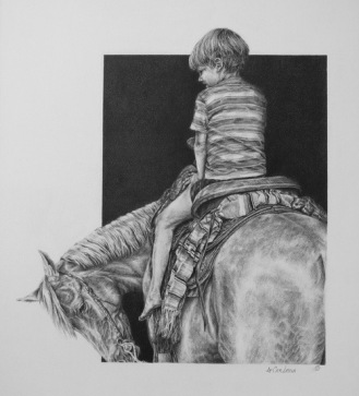 horse-pencil-drawing