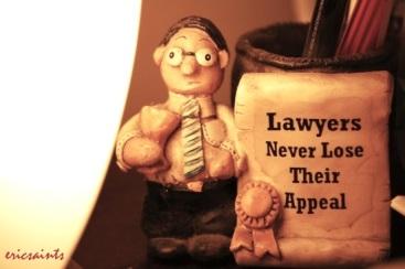 lawyer-figurine