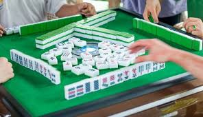 mahjong-play