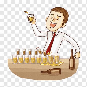 man-holding-drinking-glass-