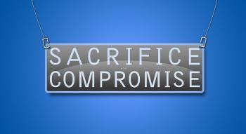 sacrifice-and-compromise