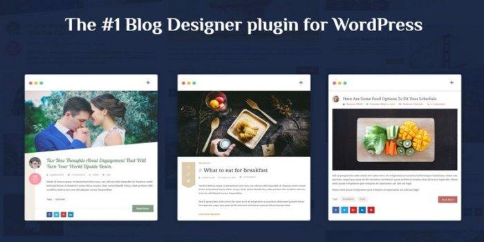 wordpress-Blog-Designer