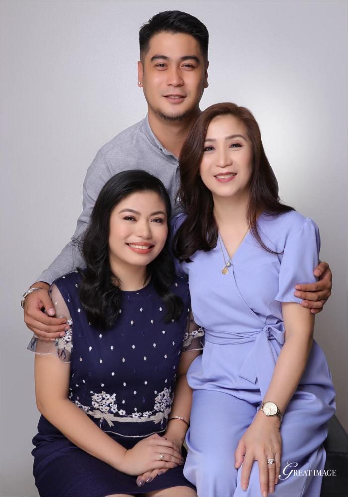 ANNIE-FAMILY