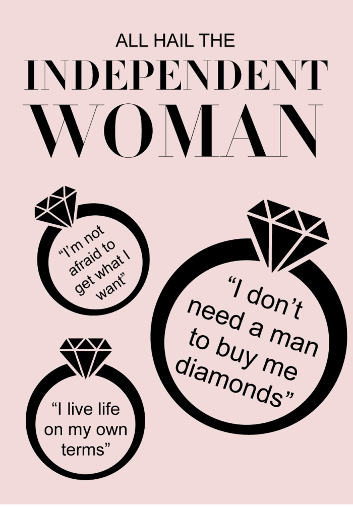INDEPENDENT-WOMAN