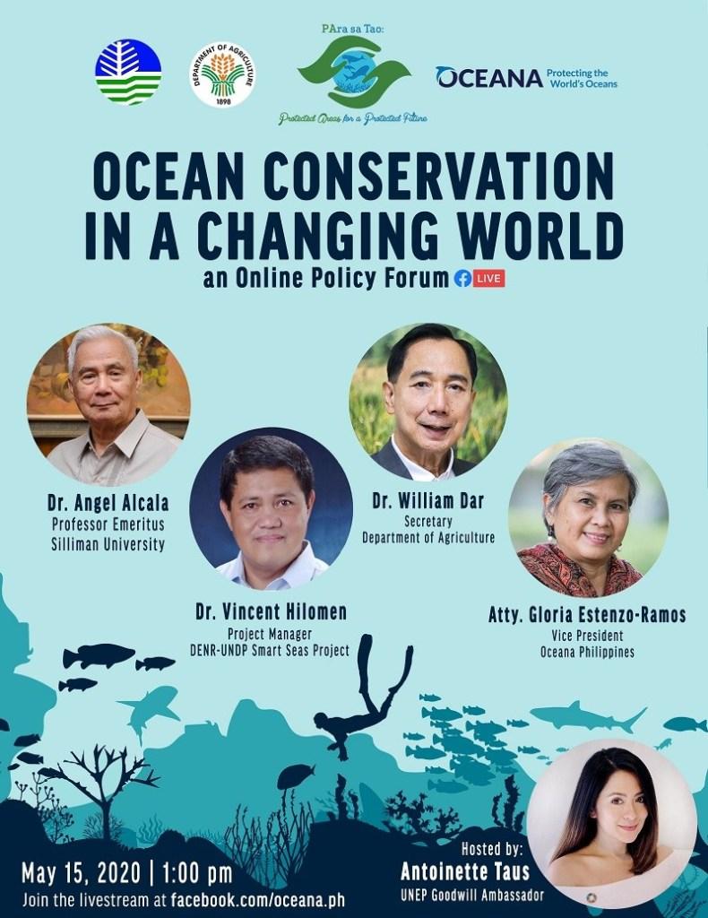 Ocean-conservation