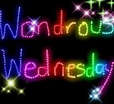 wondrous-wednesday