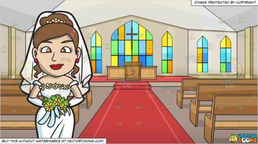 bride-walking-down-the-aisle
